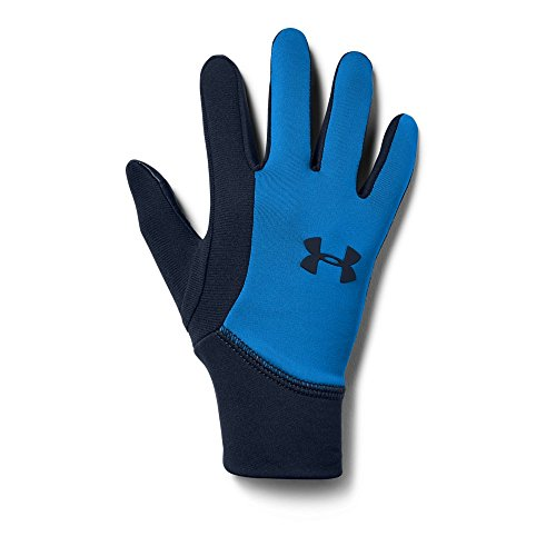 Under Armour Unisex Youth Armour Liner 2.0, Blue Circuit (436)/Academy, Youth ()