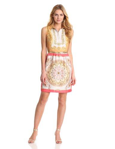 Donna Morgan Women's Catarina Dress