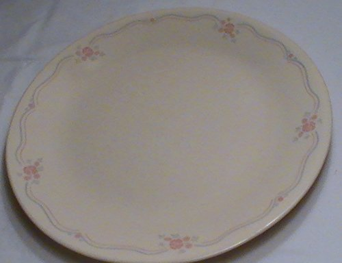Corning Corelle English Breakfast Dinner Plate - One Plate