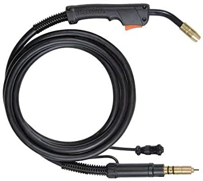 H100S4 Gun, 10ft, .030-.035 Wire