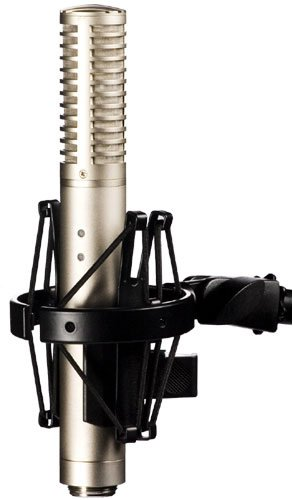 Apex Apex188 - Stereo USB Condenser Microphone with Shockmount