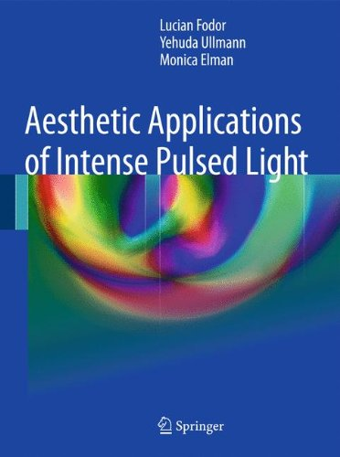 Aesthetic Applications Intense Pulsed Light product image