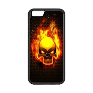 Order Case Skull head For iPhone 6 4.7 Inch U3P232940