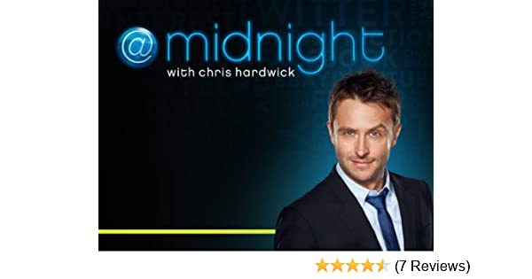 Amazoncom Watch At Midnight With Chris Hardwick Prime Video