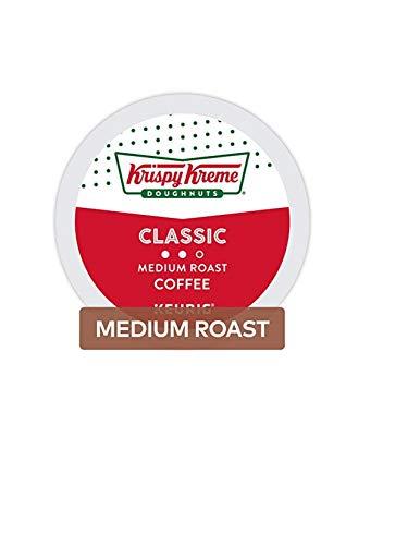 keurig k cups crispy cream - 8