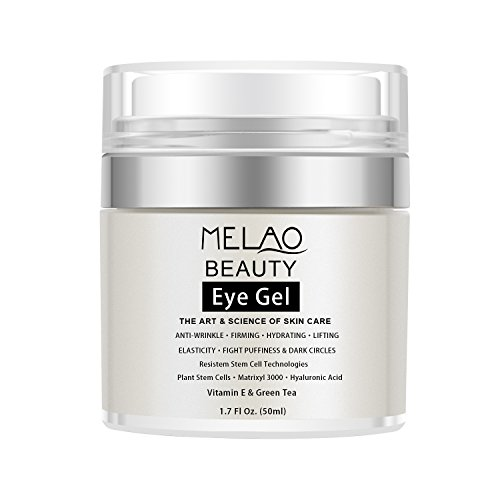 Aloe Eye Cream