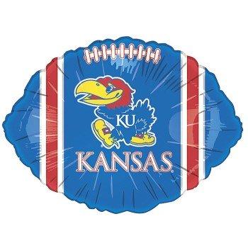 Kansas Jayhawks NCAA Team 18