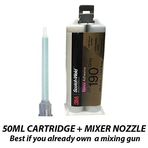 3m epoxy mixing nozzles - 9