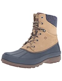Sperry Men's COLD BAY SPORT ICE+ Snow Boots