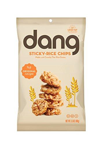 rice chips gluten free - 8