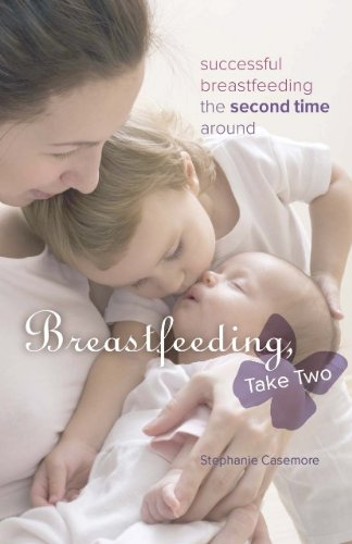 Download Breastfeeding, Take Two: Successful Breastfeeding the Second Time Around pdf