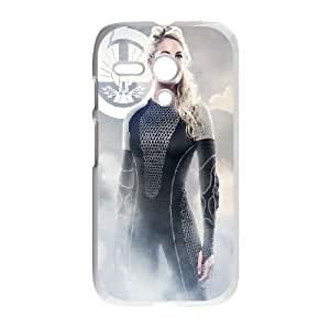 The Hunger Games Catching Fire Cashmere Motorola G Cell Phone Case White DIY GIFT pp001_8039465
