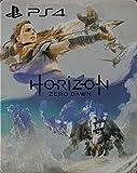 Horizon Zero Dawn PS4 Playstation 4 Collector's