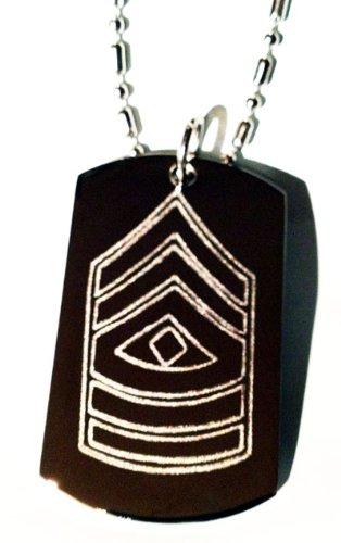 Amazon.com: Ejército Oficial Militar Rank Primera Sargento ...