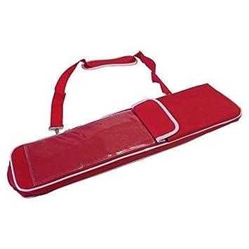 Schutztasche f/ür Wasserwaagen bis 120cm Sola Transporttasche