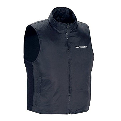 Tourmaster Synergy 2.0 Heated Electric Vest Liner With Collar (3XL)