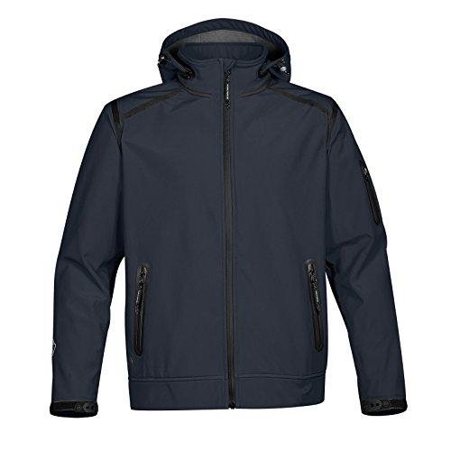 Stormtech Oasis Veste Softshell - 4 Couleurs - Sml to 2XL - Bleu marine, Medium
