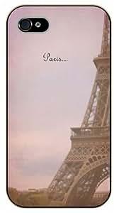 """iPhone 5 / 5s """"Paris"""