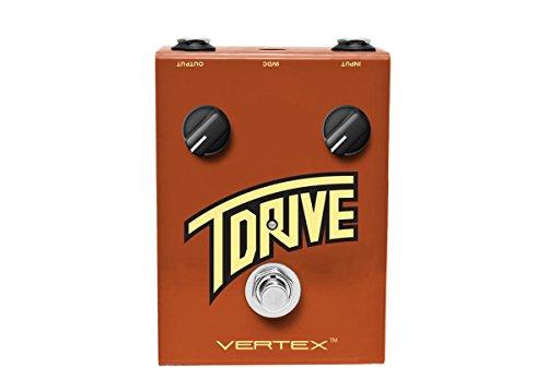 T Drive - 2