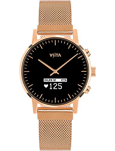 Viita Watch Hybrid HRV Classic: Amazon.es: Electrónica