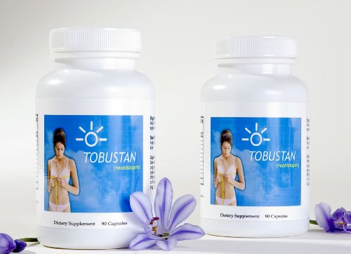 Tobustan  Volume des seins 2 mois de cure