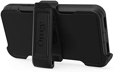 OtterBox Defender Series Case for iPhone SE (2d gen - 2020) - Black