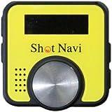 ショットナビ(Shot Navi) ゴルフナビ GPS V1 音声+画面表示 日本プロゴルフ協会推奨 SN-V1