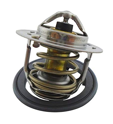 - Genuine Honda 19301-PLC-315 Thermostat Assembly