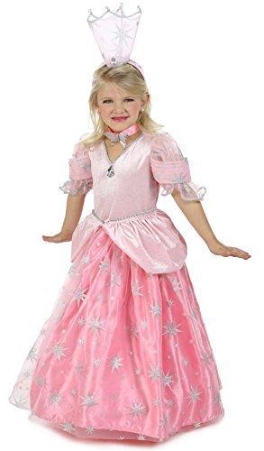 Amazon.com: Mago de Oz bolsillo Glinda disfraz infantil de ...