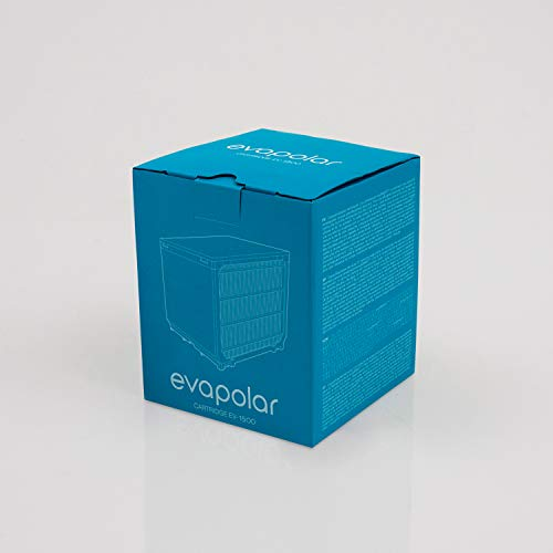 Evapolar EvaLIGHT Plus Replacement Cartridge, Black