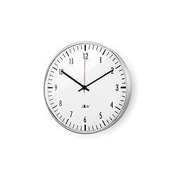 ZACK 60014 VEDERE wall clock  Quartz, with print