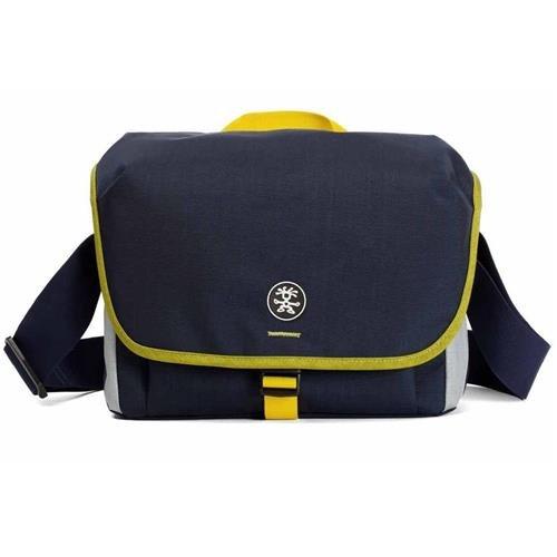 Crumpler Proper Roady 2.0 Camera Sling 4500 Bag, Dark Navy/Lime - Crumpler Shoulder Bags