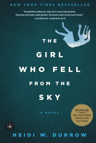 Search : The Girl Who Fell from the Sky