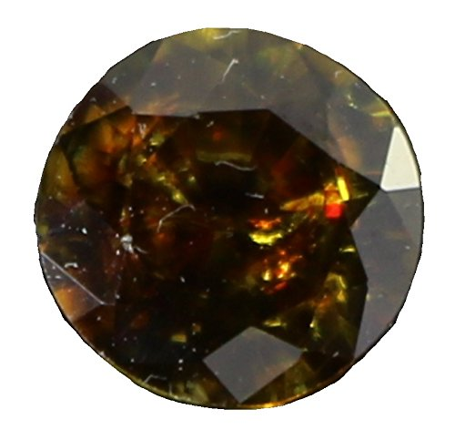 Sphene 1.35ct Helps in Treatment of ()
