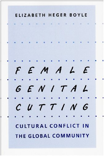 stasis theory on female genital mutilation The female genital mutilation act states specifically that, in defining those who are protected under uk law, 'girl includes woman', thus infantilising adult women and treating their capacity .