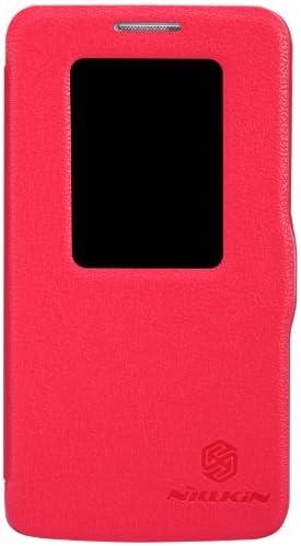 IVSO Slim Smart Funda para LG G2 mini Smartphone (Slim Book Series ...