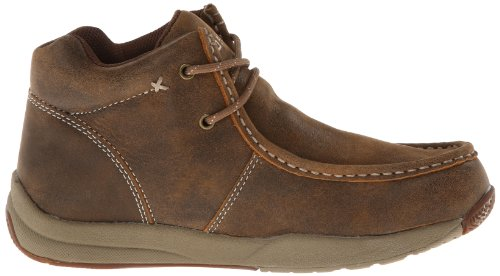 Roper Men's Boat Chukka Boot Tan explore online cheap official site free shipping low price fee shipping Nk4oKehoX