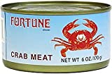 Fortune Canned Crab Meat