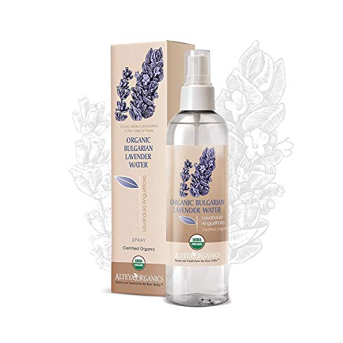 ALTEYA ORGANICS Lavender Water, 8.5 OZ