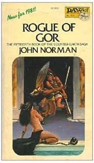 Beasts of gor gor book 12 john norman gino dachille rogue of gor counter earth saga book 15 fandeluxe Epub