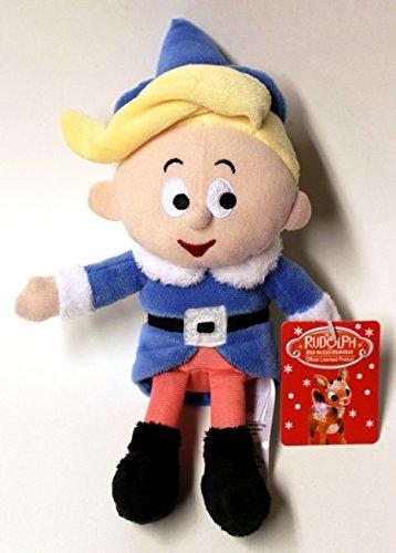Hermey the Elf Dentist 8