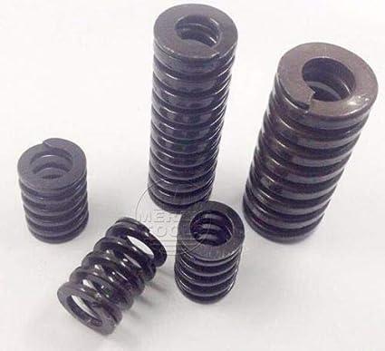FidgetFidget Spring Select Variations Extra Heavy Load Brown Mould 20pcs10 * 5 * 35mm