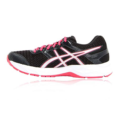 Shoes Running Asics Ikaia Gel Black 6 Women's qSxwvBax