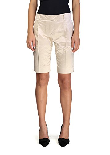 Prada Women's Silk Shorts - Clothing Women Prada For