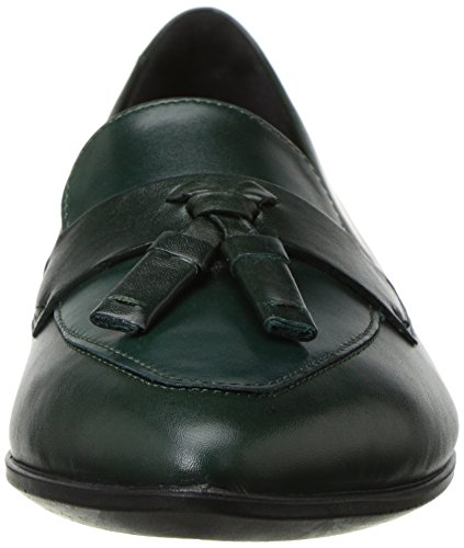 Dioptase Ballerine Shape Verde Donna Pointy ECCO qnaw06WxHT