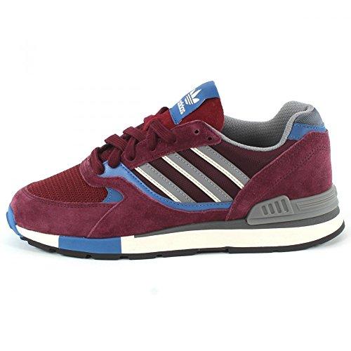 Gris Adidas Clair granat Quesence 000 Negbás Rouge Chaussures Hommes Azutra Fitness De qgxFxwfYE