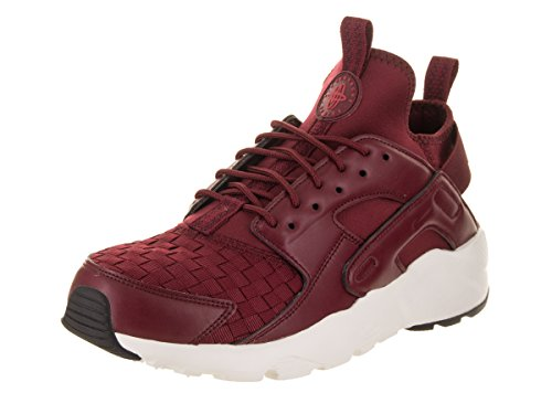 Nike Air Huarache Run Ultra Se Mens Trainers Red discounts cheap online sale with paypal outlet in China from china sale online KFTGiAj