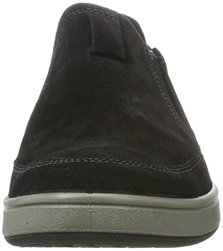 Legero Mannen Arno Slipper Zwart (black)