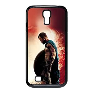 Samsung Galaxy S4 9500 Cell Phone Case Black 300 Rise Of An Empire LSO7842840
