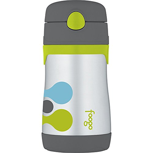 THERMOS Insulated Stainless 10 Ounce Tripoli